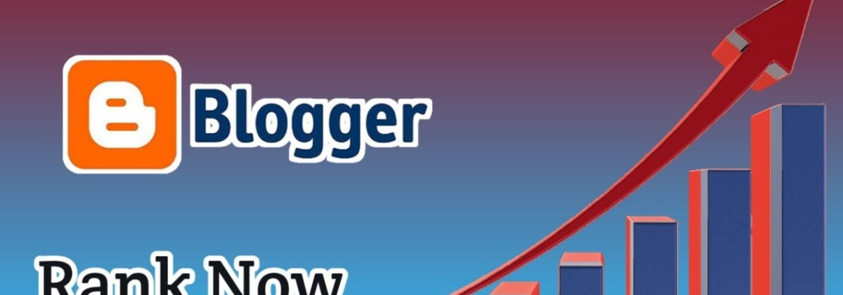 How to do SEO for Blogger and Rank on Top Search