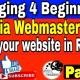 How to use Yandex webmaster tool / Rank your website in russia high cpc rearning/(Hindi)