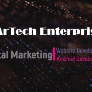 MrTech Enterprises | Website Development | SEO Expert | Digital Marketing | Android App Development