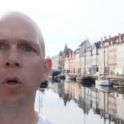 Nyhavn Copenhagen SEO/Content Marketing: YCBF Anywhere