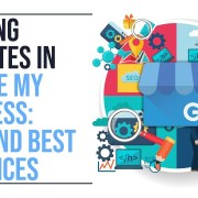 Ranking New Websites in Google My Business Tips and Best Practices
