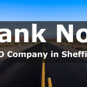 SEO Company in Sheffield - Increase Google Rankings Today!
