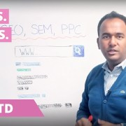 SEO vs. SEM vs. PPC | Marketing Hack of The Day by Solomon Thimothy