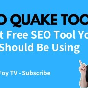 SEOQuake: SEO Tool for Analyzing Keyword Competition on Google