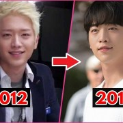 Seo Kang Joon Evolution 2012 - 2018
