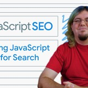 Testing and debugging JavaScript sites for Search - JavaScript SEO