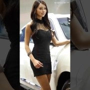 [korean race queen] 150404 Racing Model Seo Hanbit Video Cam