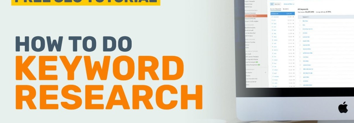 How to Create a List of SEO Target Keywords