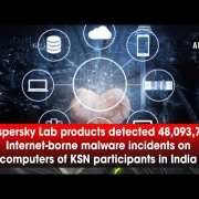 India ranked 12th in web-borne threats: Kaspersky Lab