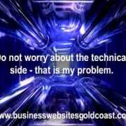 Your Small Business Website: Some Home Truths. Ring Terry on 0468 420 470