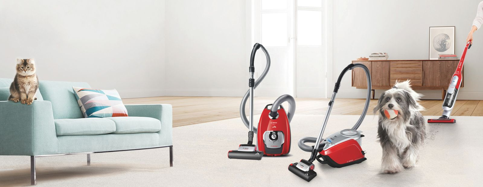 vacuuming help in sewer cleaning