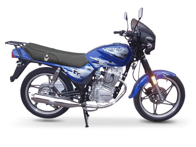 Мотоциклы и скутера Zongshen и Viper. ООО