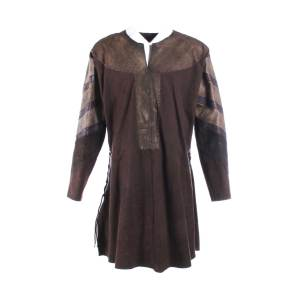 Vikings Ragnar Screen Worn Stunt Double Tunic Ep 107