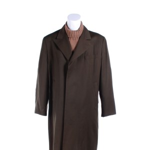 Fargo Gaetano Fadda Salvatore Esposito Screen Worn Coat Pants & Collar Ep 404