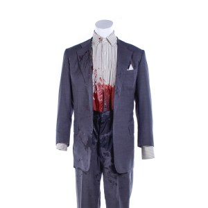Fargo Loy Cannon Chris Rock Screen Worn Suit & Shirt Set Ep 411