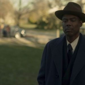 Fargo Loy Cannon Chris Rock Screen Worn Hat Ss 4