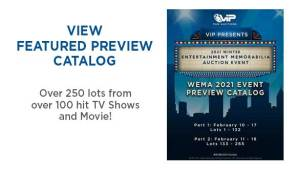 View the WEMA 2021 Preview Catalog