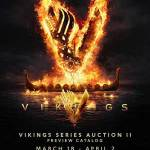 Vikings Series Auction II Catalog