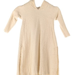 Lot #19 – Vikings Young Alfred  Conor O'Hanlon Production Worn Tunic
