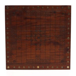Lot #146 – Vikings Production Used Hnefatafl Board