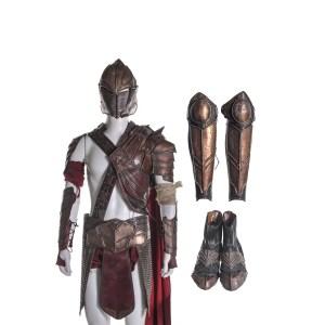 Lot #162 – John Carter (2012) Zodangan Soldier Screen Worn Costume