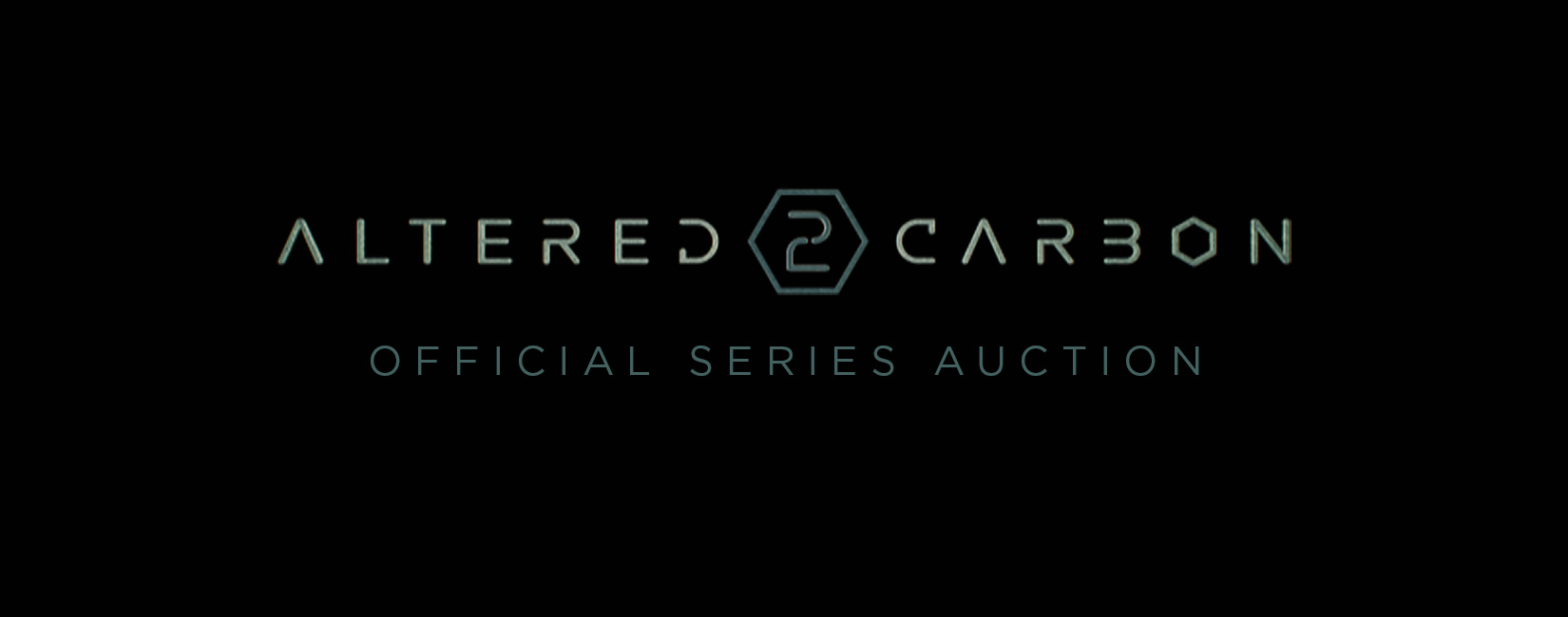 Altered Carbon Auction