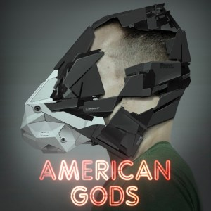 Lot #33 – American Gods(2017-) Technical Boy  Bruce Langley  Production Used Techno Facehugger