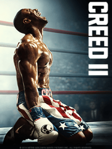 Creed2Movie