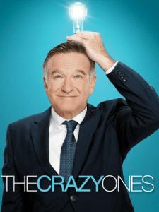 TheCrazyONes