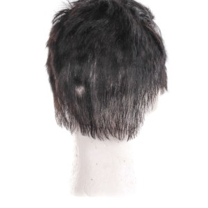 Lot #14 – Respect CL Franklin Forest Whitaker Screen Used Wig Sc Multiple