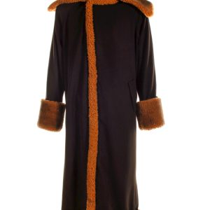 Lot #28 – Candyman Daniel Robitaille Tony Todd Production Worn Candyman Costume