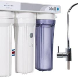 Проточный питьевой фильтр D-31 STD
