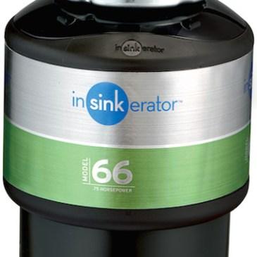 Измельчитель пищевых отходов InSinkErator ISE M 66