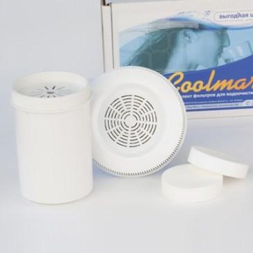 Комплект фильтров для CM-101-PCA