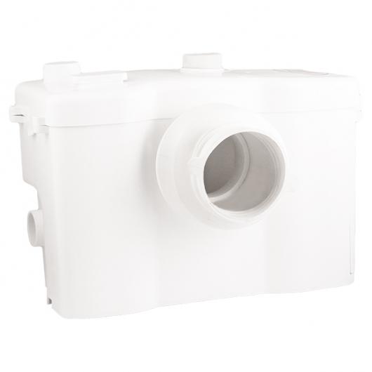 Санитарный насос измельчитель STP-100 LUX