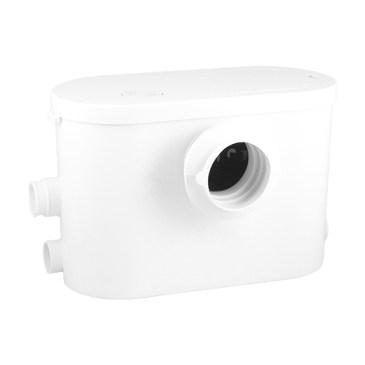 Туалетный насос измельчитель STP-400 LUX