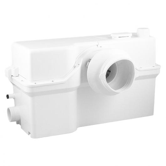 Туалетный насос измельчитель STP-800