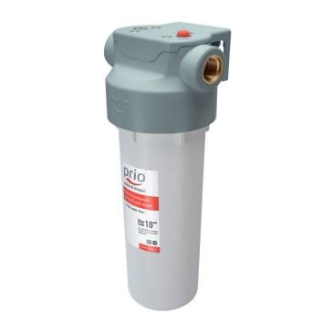 Магистральный фильтр технического умягчения BU110
