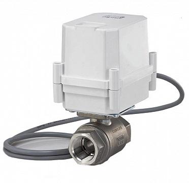 Электрокран Gidrolock Professional Enolgas 12В 2 дюйма