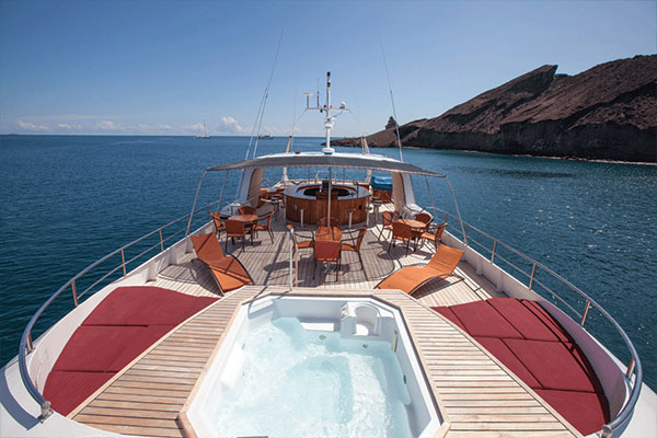 integrity yacht