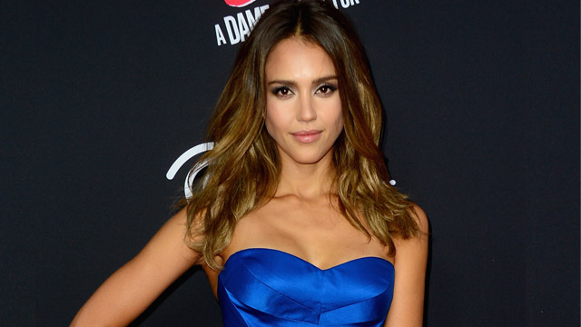 Jessica Alba Net Worth