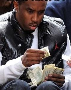 Sean Combs Salary