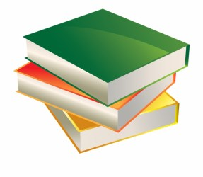 Book With Clear Background Transparent PNG Download #1554727 Vippng