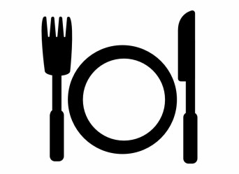 Clipart Food Icon Food Symbol Png Transparent PNG Download #2062746 Vippng