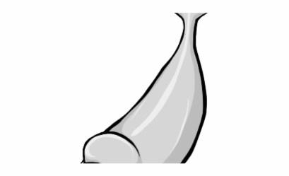 Beluga Whale Clipart Transparent PNG Download #3316382 Vippng