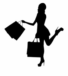 Salon Crunchy s Travel Shop Vector Family Shopping Png Transparent PNG Download #4856902 Vippng