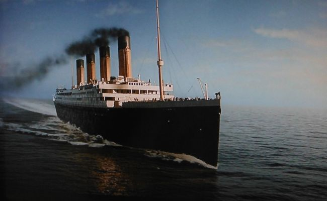 Some Facts You Probably Didn T Know About Titanic
