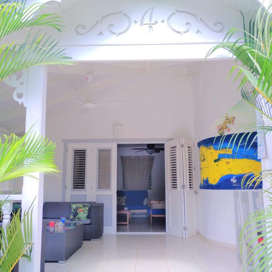 🌞🏝🌞 Villa con Jardín Privado a 5 minutos de la playa 🌞🏝🌞