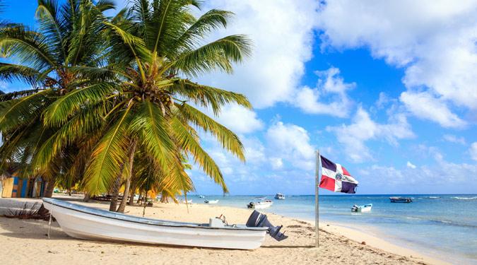 ACERCA DE LA REPÚBLICA DOMINICANA