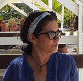 Angela Santana